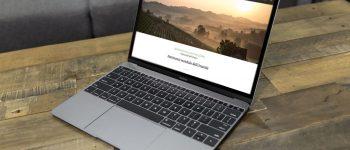 Online il nuovo sito di Casa Coppo