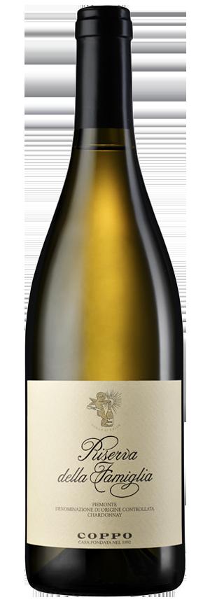 Chardonnay Riserva Della Famiglia